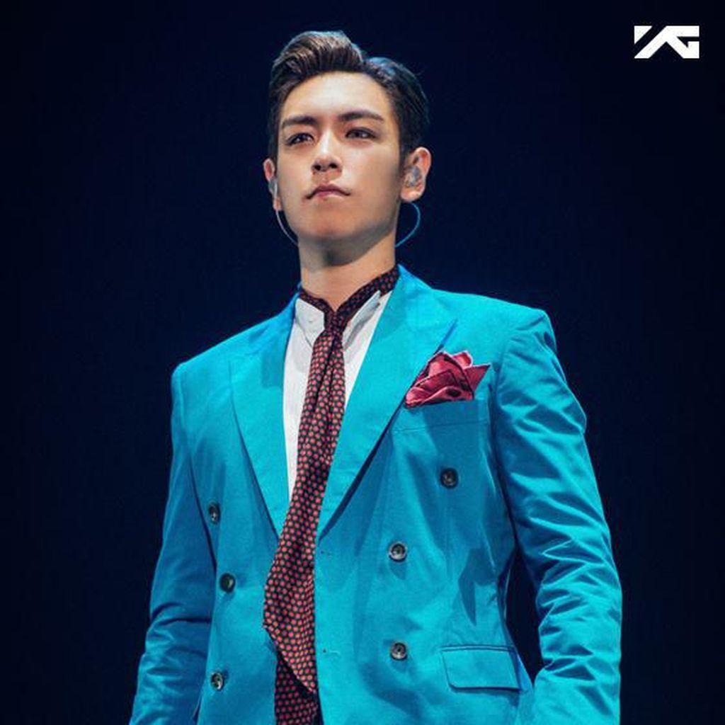 BIGBANG Rilis Flower Road, TOP Diperiksa atas Dugaan Pelanggaran Wamil