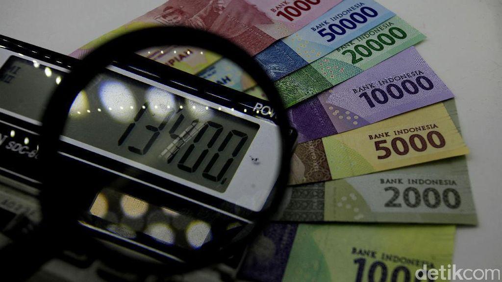 Mau Ambil Kredit Online, Berapa Bunganya?
