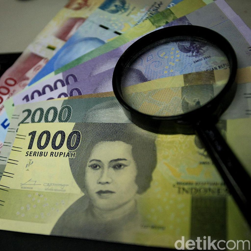 Dalam 3 Tahun Jokowi, Realisasi Investasi Naik dari Rp 545 T ke Rp 613 T
