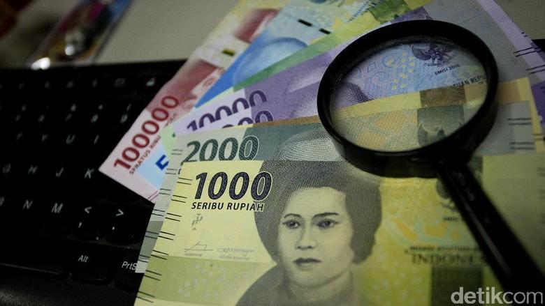 Uang Pensiun ke-13 PNS Cair Hari Ini, Nilainya Rp 6,5 Triliun