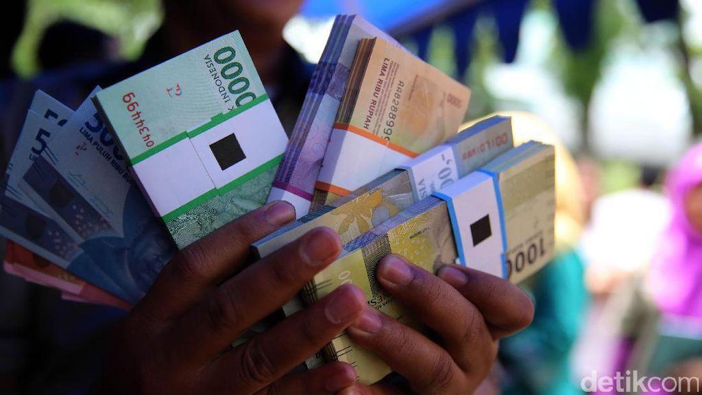 Jadi Kapan BI Mau Ubah Rp 1.000 Jadi Rp 1?