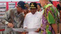 Plt Gubernur DKI Akui Pembangunan Tanggul Sukses Cegah Banjir