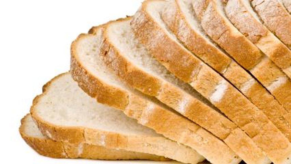 Produk Roti Tawar yang Disebut Sehat Juga Bisa  Mengandung Banyak Garam