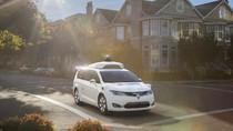 AS Kembali Gelar Uji Coba Kendaraan Otonom April Ini