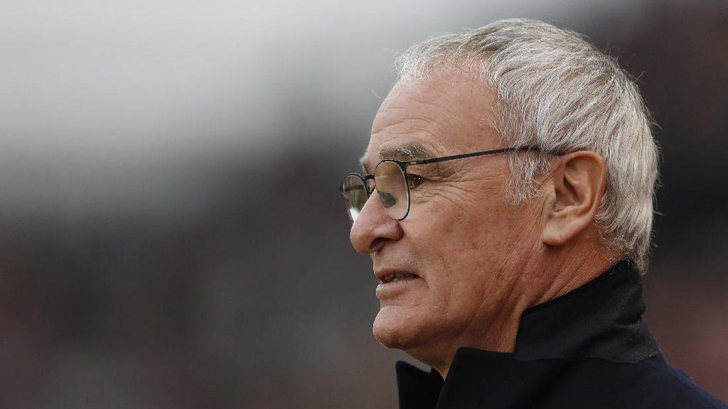 Ranieri Jadi Pelatih Baru Nantes