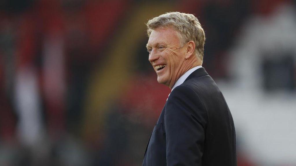 Kekalahan Chelsea dari West Ham: Momen Buruk untuk Courtois, Manis untuk Moyes