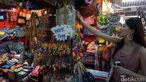 Chatuchak Market, Surga Belanja Murah di Bangkok
