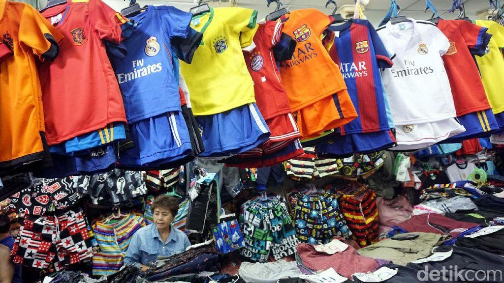 Chatuchak Weekend Market, Wisata Belanja di Bangkok