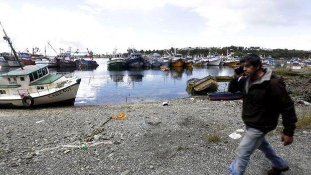 Gempa 7,6 SR Guncang Chili, Sempat Ada Peringatan Tsunami