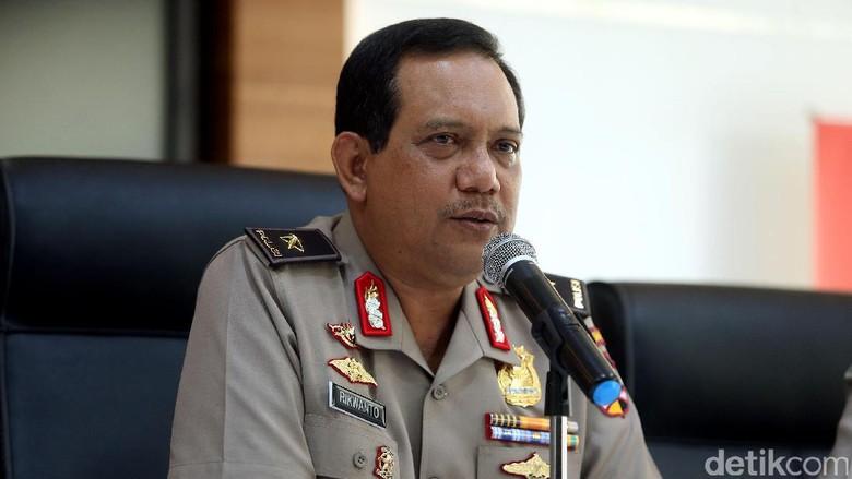 Bantah Kasus Viktor Laiskodat Masih - Jakarta Mabes Polri membantah berita yang beredar di media sosial terkait penghentian kasus dugaan ujaran kebencian dengan terlapor