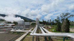 Makin Banyak Pembangkit Listrik Pakai Energi Terbarukan