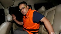 Kasus Suap Bakamla, Direktur PT MTI Kembali Diperiksa KPK
