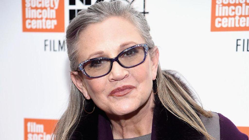 Perjuangan Princess Leia Melawan Stigma Pada Pasien Gangguan Bipolar