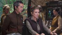 Kelanjutan Star Wars: The Last Jedi Semestinya Jadi Momen bagi Carrie Fisher