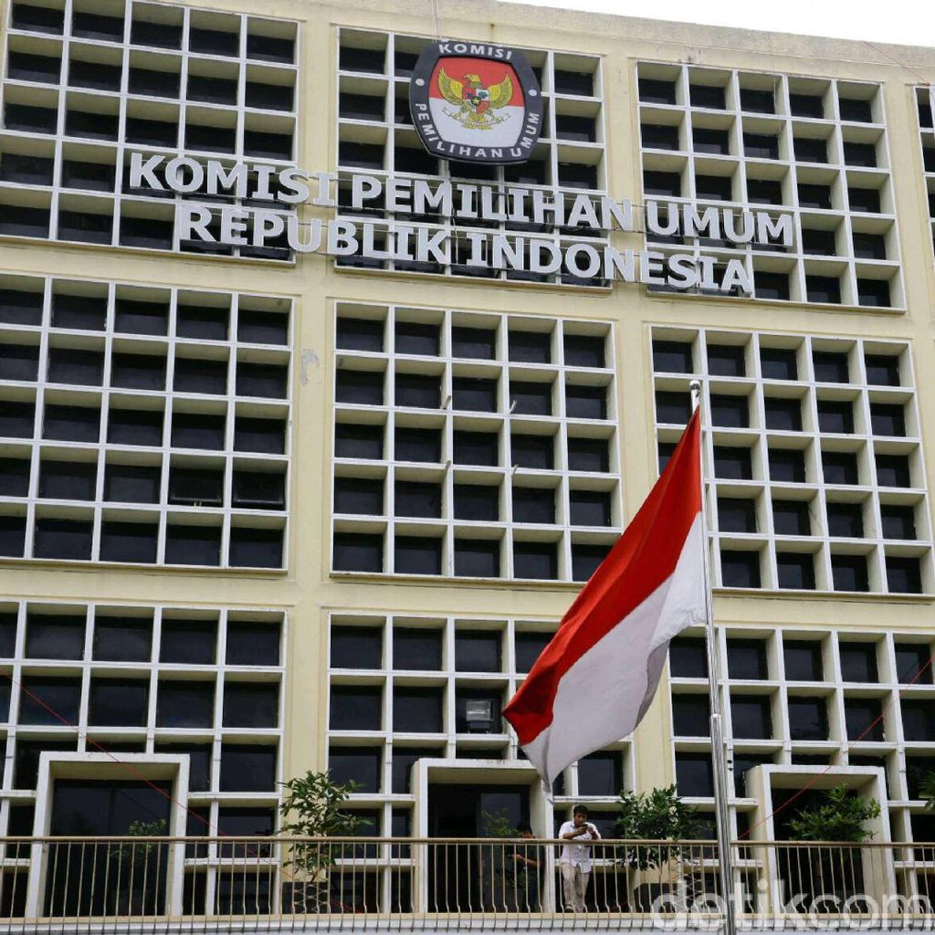 PSI Kecewa soal Aturan Beriklan, KPU: Pembuat UU yang Tentukan