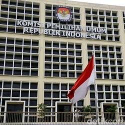 Penyandang Disabilitas Minta KPU Revisi SK soal Calon Kepala Daerah