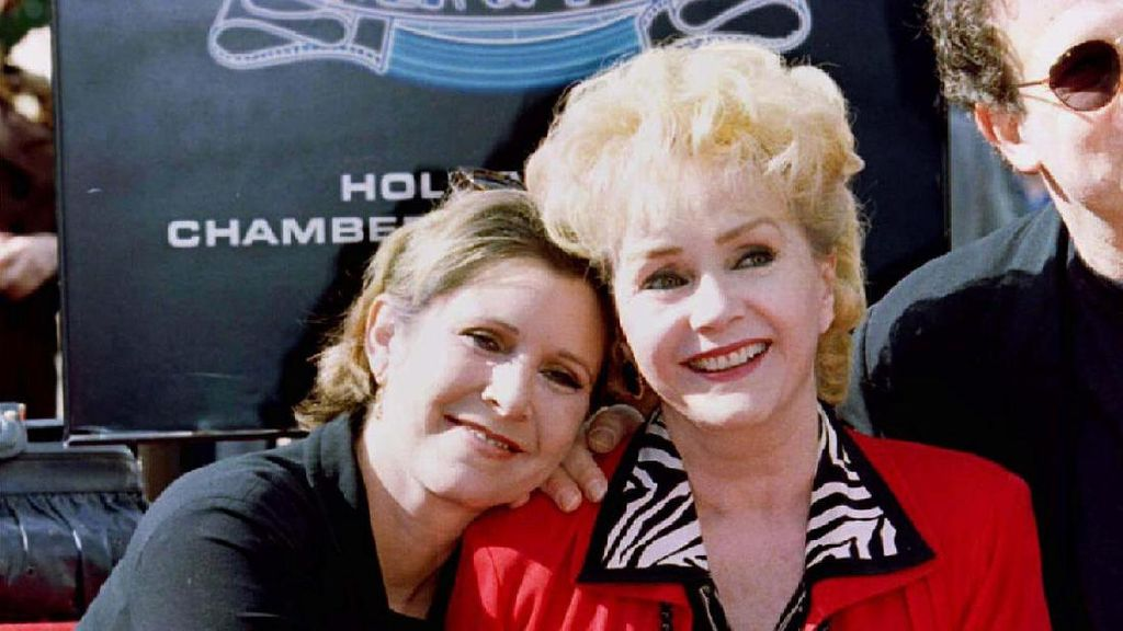 Soal Debbie Reynolds, Stroke Seperti Apa yang Langsung Sebabkan Kematian?