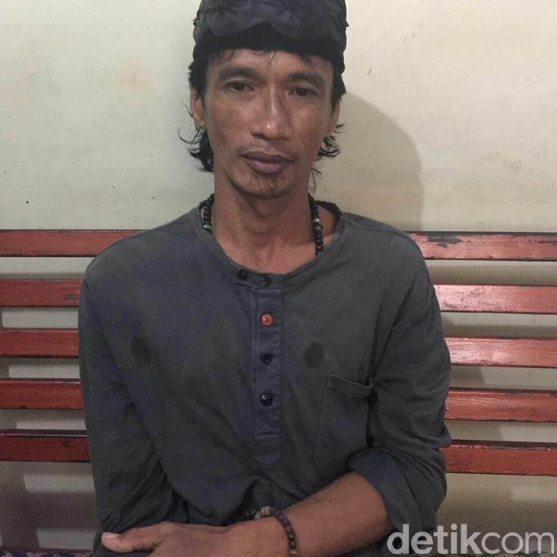 Polisi Tangkap Penghina Jokowi dan Kapolri di Cilincing