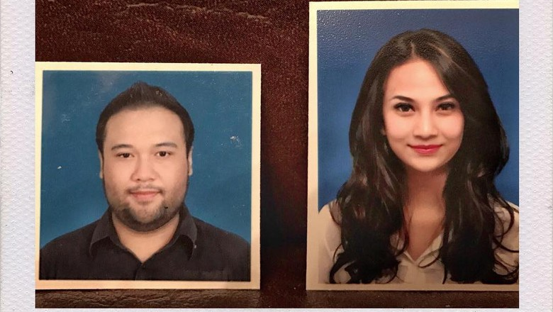 Status Bijak Vanessa Angel di Instagram Diduga karena Batal Nikah?