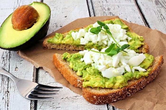 Foto: The Avocado Show