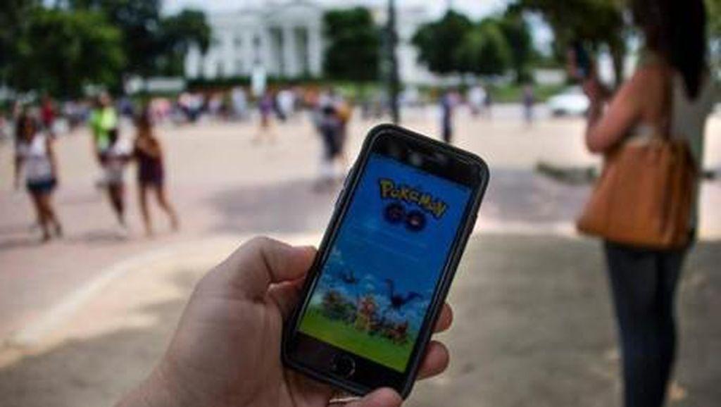 Gara-gara Pokemon Go, Pria Ini Dipenjara 2 Tahun 6 Bulan