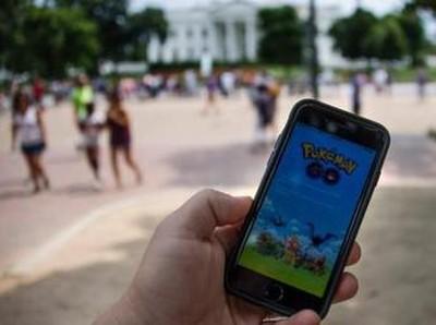 Juli: Demam Pokemon Go Untungkan Pariwisata