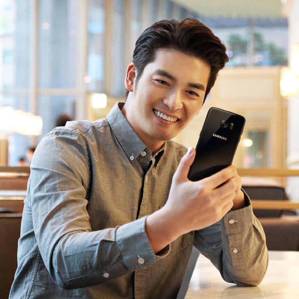 Kapan Galaxy S7 Kebagian Android Oreo?