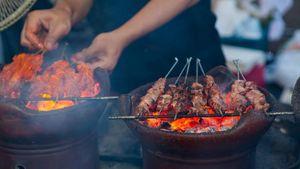5 Makanan Ini Jadi Menu Favorit Orang Indonesia Saat Pesta BBQ
