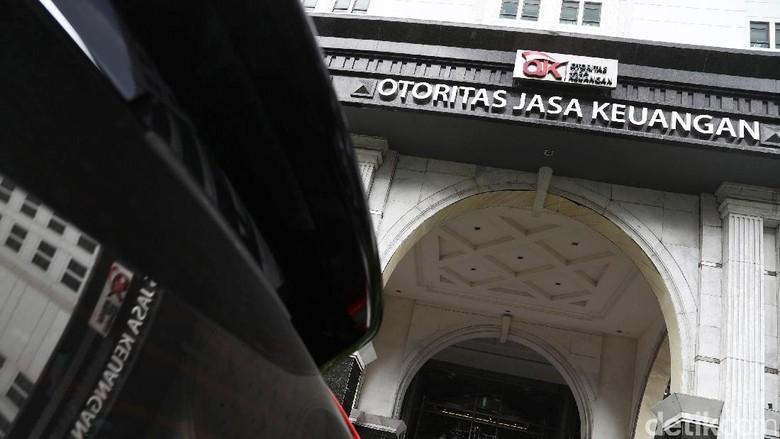 Jokowi Punya Waktu 12 Hari untuk Tentukan 14 Calon Bos OJK