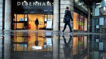 8 Fakta Debenhams, Department Store Ternama yang akan Tutup di Indonesia