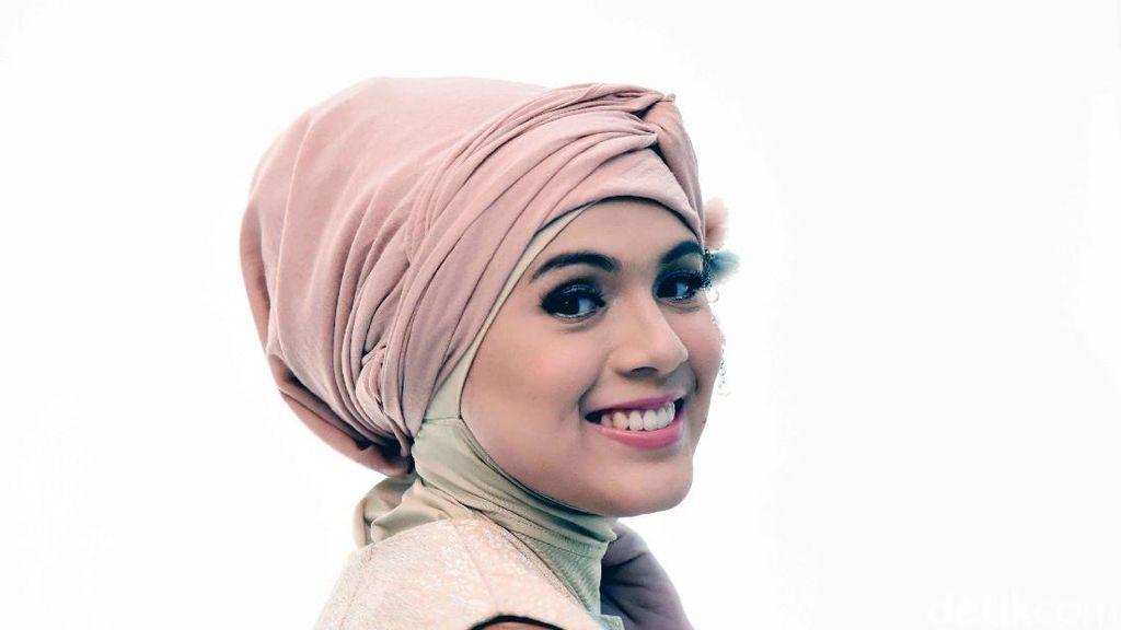 Pertama Kali Jadi Juri Sunsilk Hijab Hunt, Nycta Gina Mengaku Takut