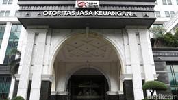 Ragam Komentar Bankir Soal Sosok Ketua OJK Wimboh Santoso
