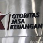 Di Depan Jokowi, Wimboh Beberkan Kondisi Industri Keuangan RI