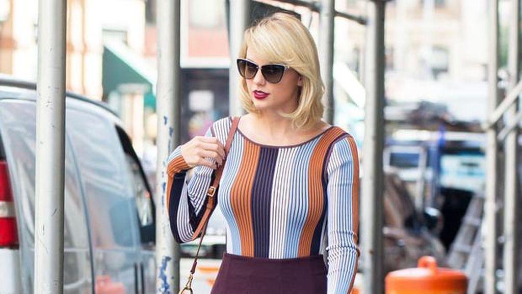 Taylor Swift sampai Jennifer Aniston Tergila-gila Tas Rp 29 Juta Ini