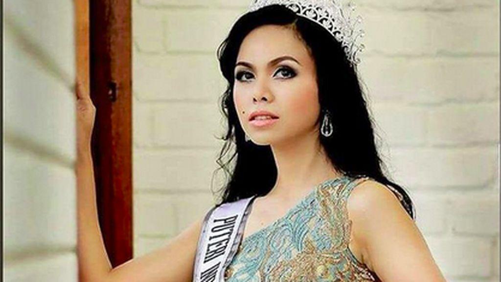 Desember: Putri Maluku 2016 Meninggal Akibat Asam Lambung