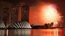 Pesta Kembang Api di Berbagai Belahan Dunia