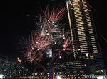Pemprov DKI akan Gelar Perayaan Tahun Baru, Ini Lokasinya