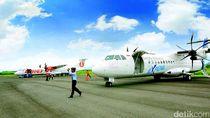 Bandara Banyuwangi akan Backup Ngurah Rai Saat Acara IMF-World Bank