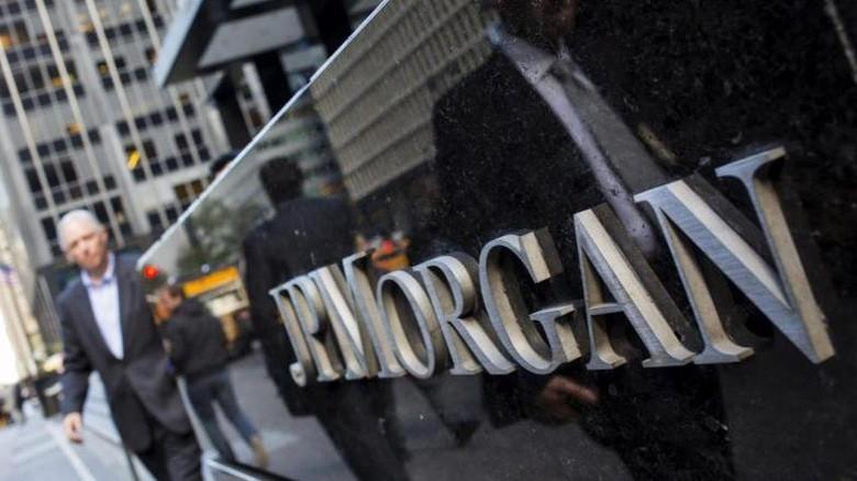 Ini Jawaban JPMorgan Pasca Diputus Kontrak oleh Sri Mulyani