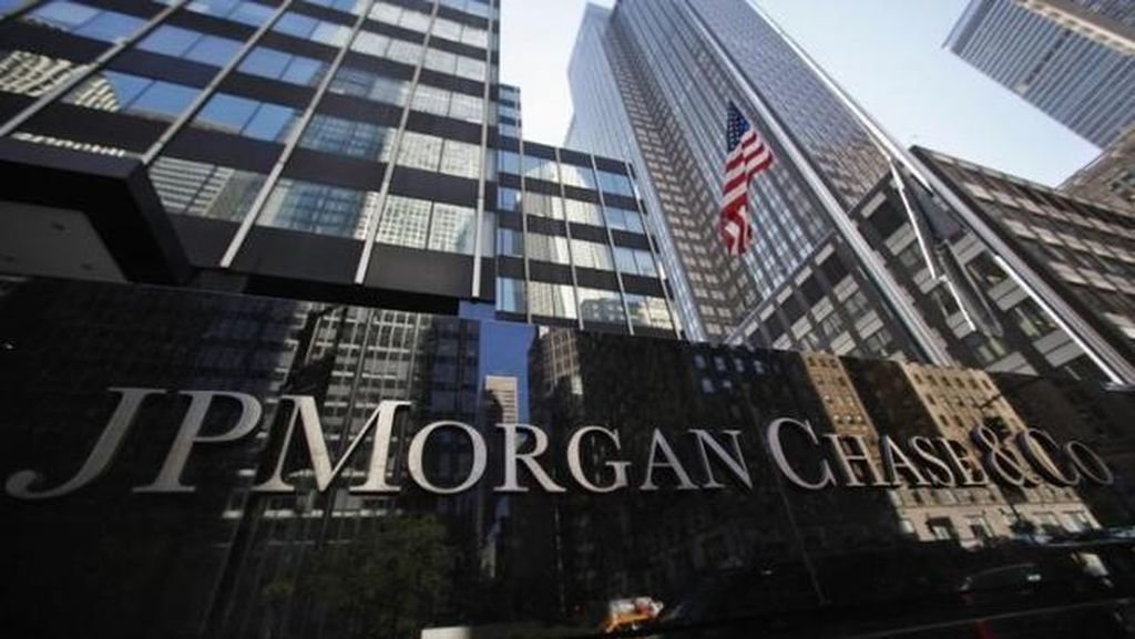 Hipmi: JPMorgan Berbahaya, Ada Upaya Menggoyang Perekonomian