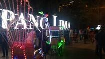 Ini Berbagai Acara Sambut Tahun Baru di Kota Semarang