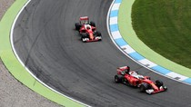 Ferrari Dinilai Berpotensi Kembali Kompetitif berkat Perubahan Regulasi