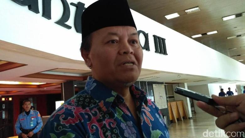 Gerindra Capreskan Prabowo, PKS Belum Tentukan Sikap Koalisi