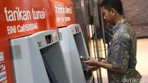 Ribuan ATM BNI Gangguan Terkait Satelit Telkom