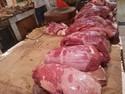 RI Impor 100.000 Ton Daging Kerbau India