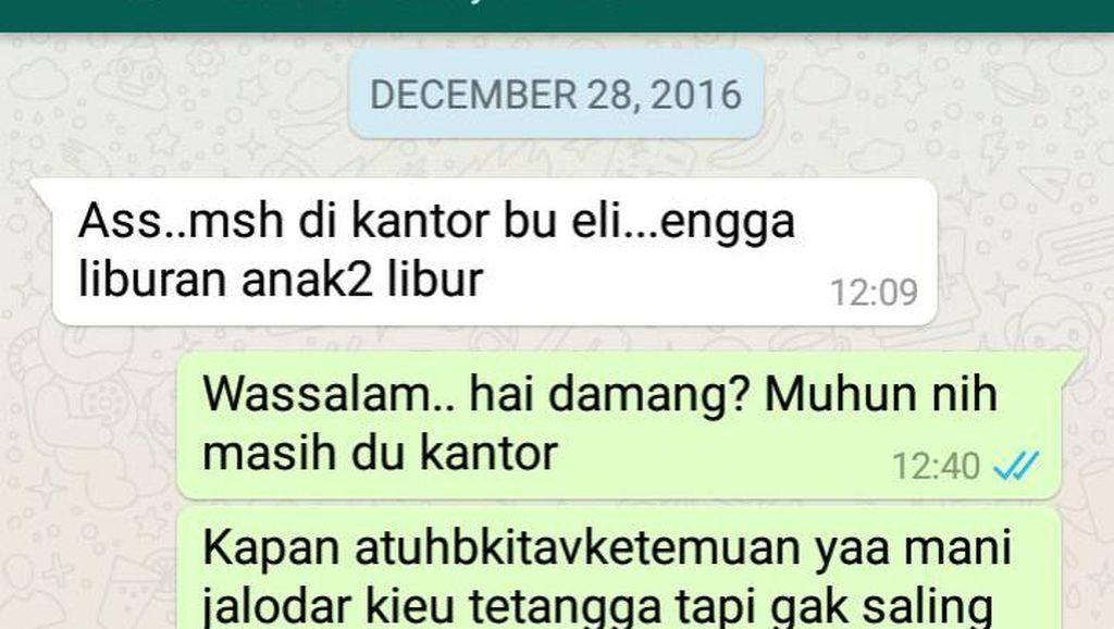 Cerita Korban KM Zahro Express yang Minta Maaf Sebelum Kecelakaan