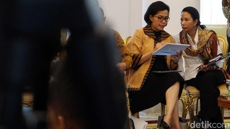 Penilaian Pengamat Soal Kinerja Rini, Susi, Sampai Sri Mulyani