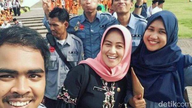 Kisah Wanita Cantik Petugas P3S, Dimusuhi hingga Ditodong Pisau