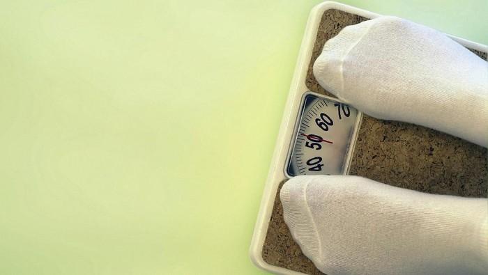 Turun bobot hanya dengan mengubah pola makan (Foto: ilustrasi/thinkstock)