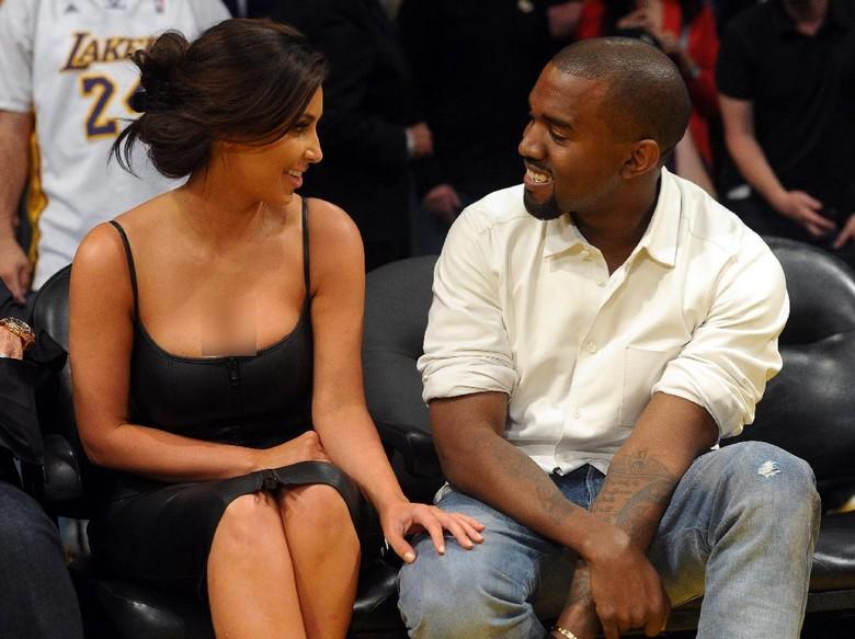 Demi Pernikahan, Kim Kardashian Habiskan 3000 Dollar Tiap Minggu